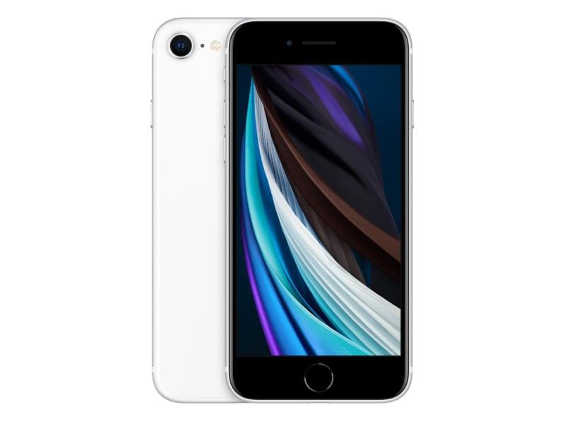 Apple iPhoneSE 64GB White