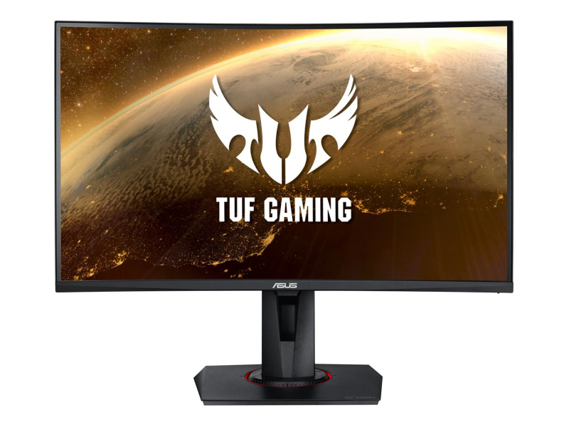 ASUS TUF VG27VQ Curved