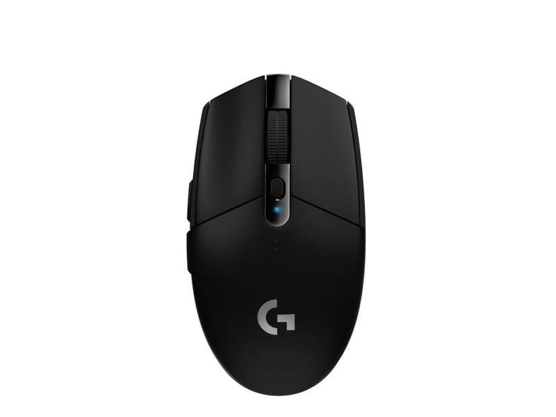 Logitech G305 LIGHTSPEED czarna