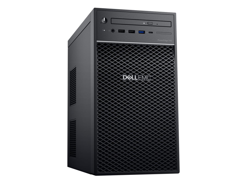 Dell PowerEdge T40 E-2224G/16GB/1TB/DVD-RW/1Y NBD