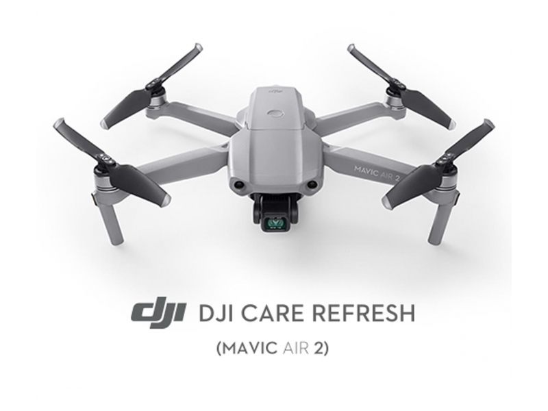 DJI Care Refresh Mavic Air 2 (rok)
