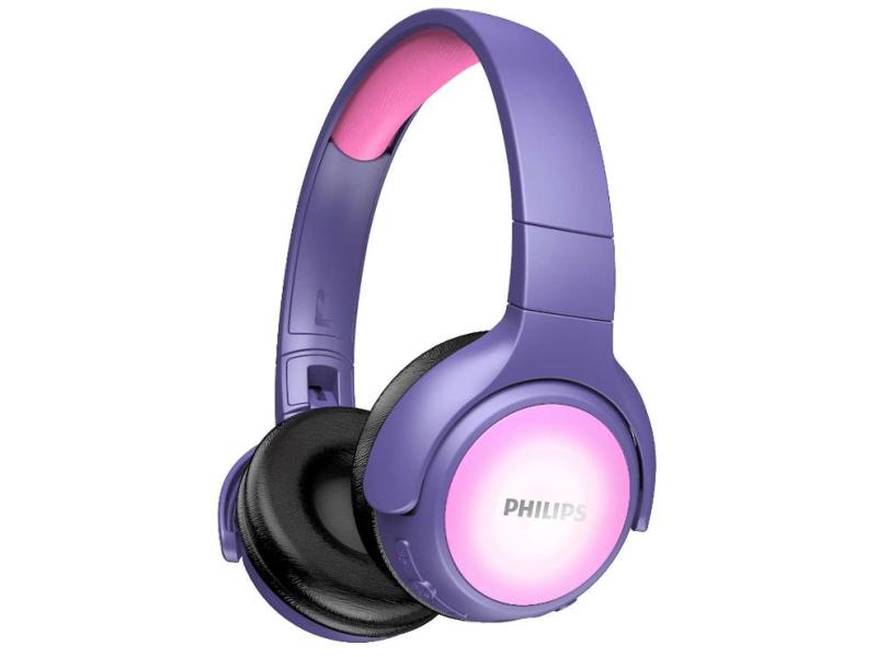 Philips TAKH402 Różowe