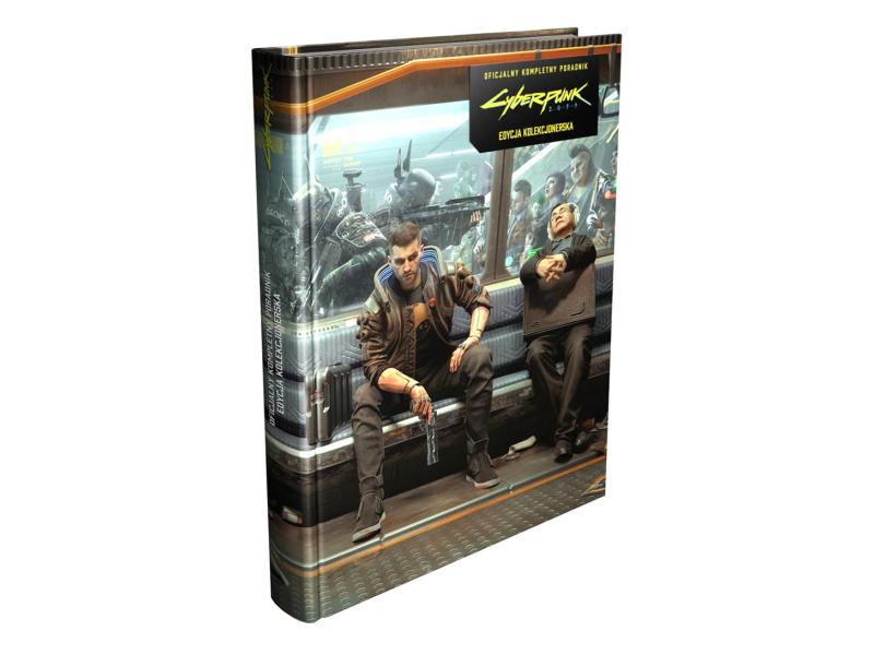 Good Loot Cyberpunk 2077 - Oficjalny Kompletny Poradnik