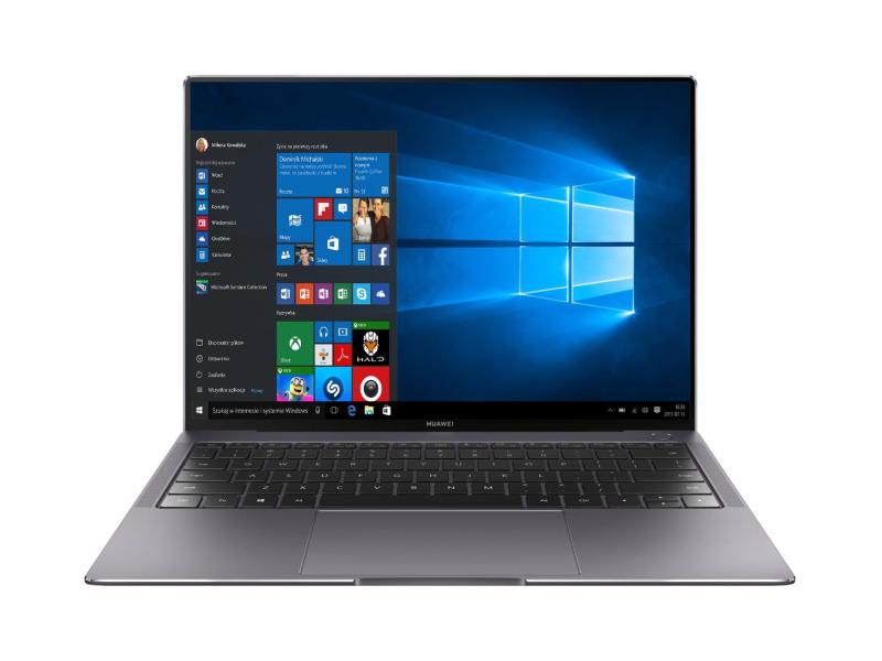 Huawei Matebook X Pro i5-10210U/16GB/512/Win10P Dotyk