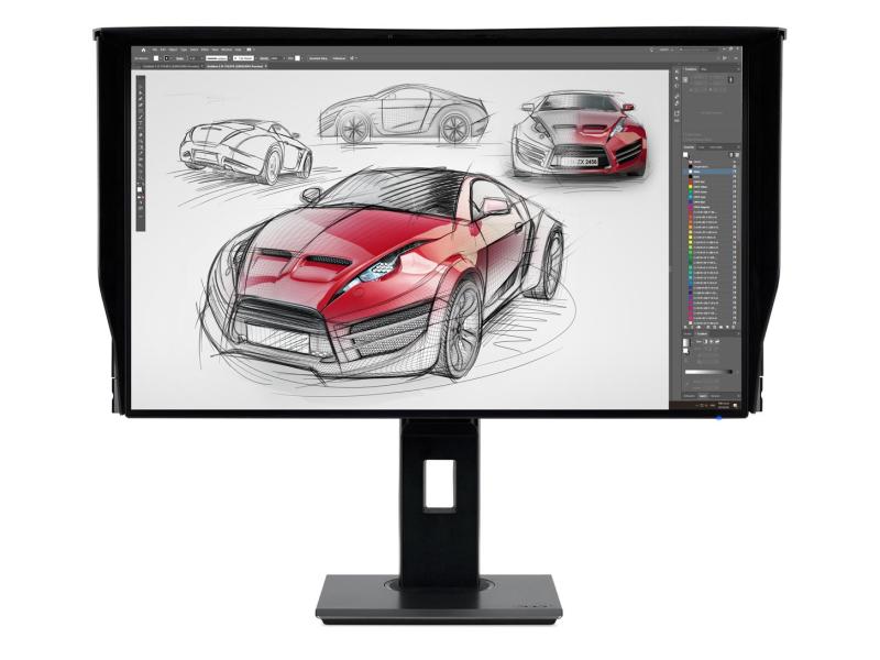Acer ProDesigner PE270K czarny