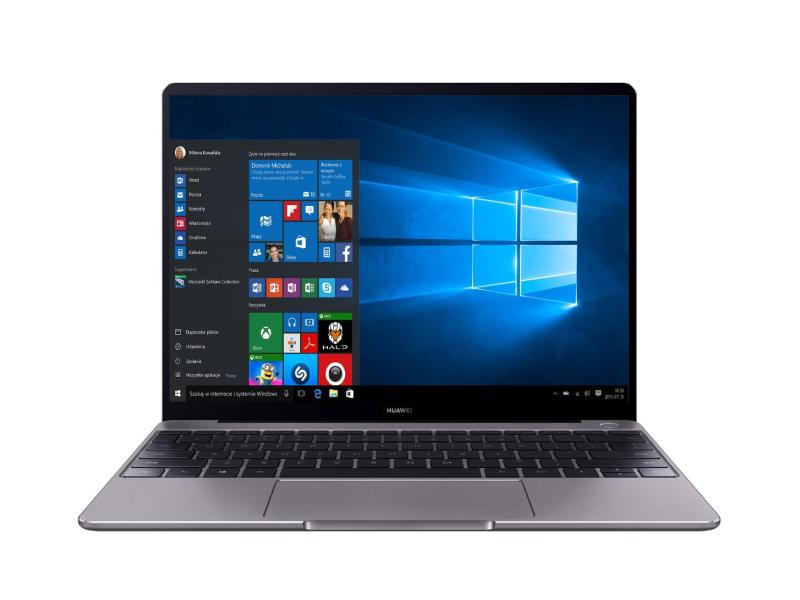 Huawei MateBook 13 R5-3500/8GB/512/Win10