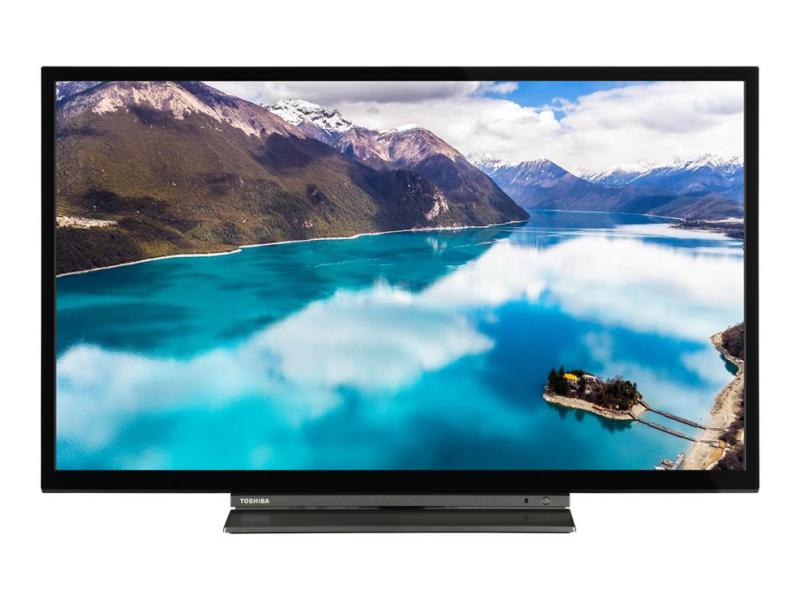 Telewizory Smart TV