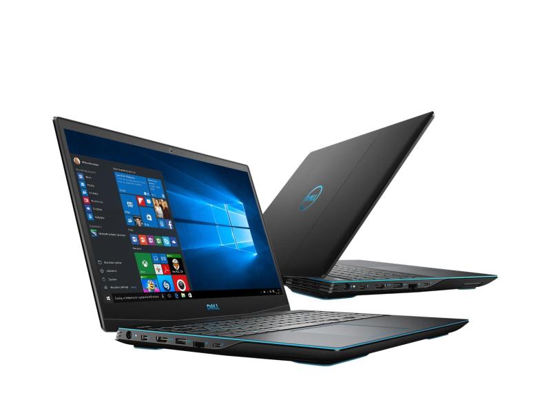 Dell Inspiron G3 i7-10750H/16GB/1TB/Win10 GTX1660Ti