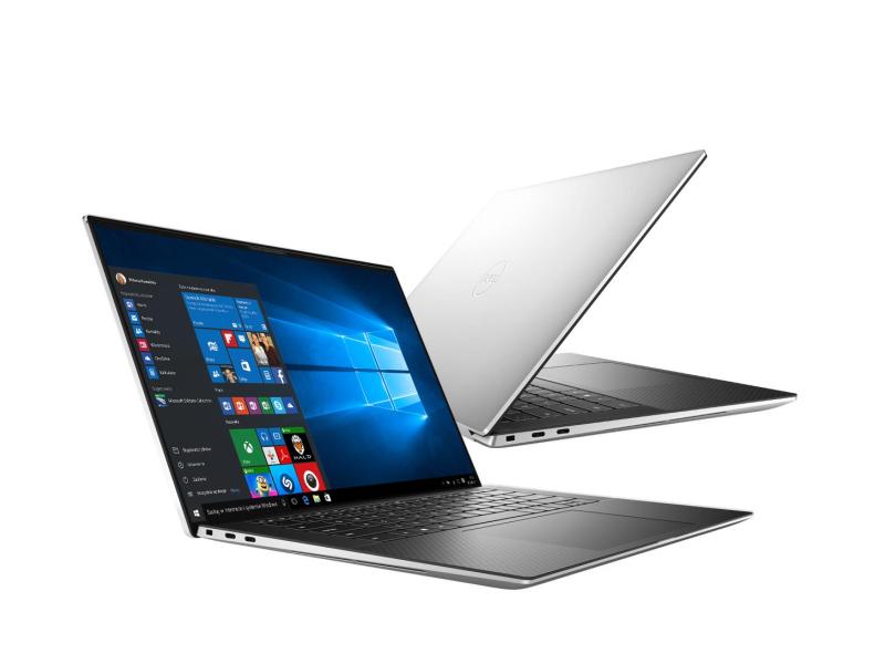 Dell XPS 15 9500 i7-10750H/16GB/1TB/Win10P GTX1650Ti