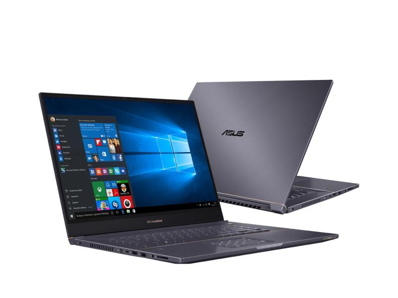 ASUS ProArt StudioBook Pro 17 i7-9750H/32GB/1TB/W10P