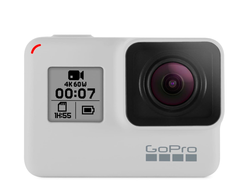 GoPro Hero7 Black (Dusk White Edition)