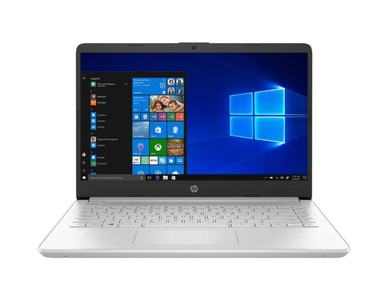 HP 14s i5-1135G7/32GB/960/Win10 IPS