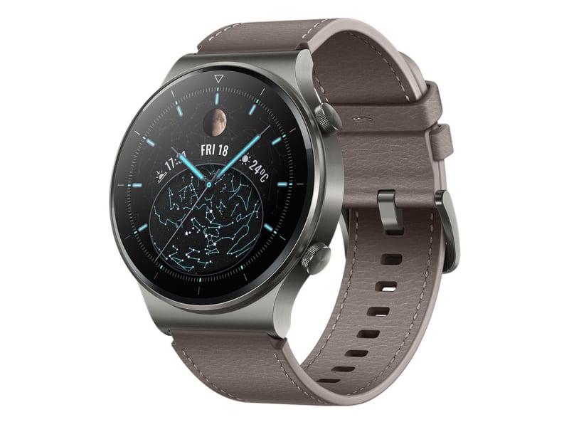 Huawei Watch GT 2 Pro grafitowy
