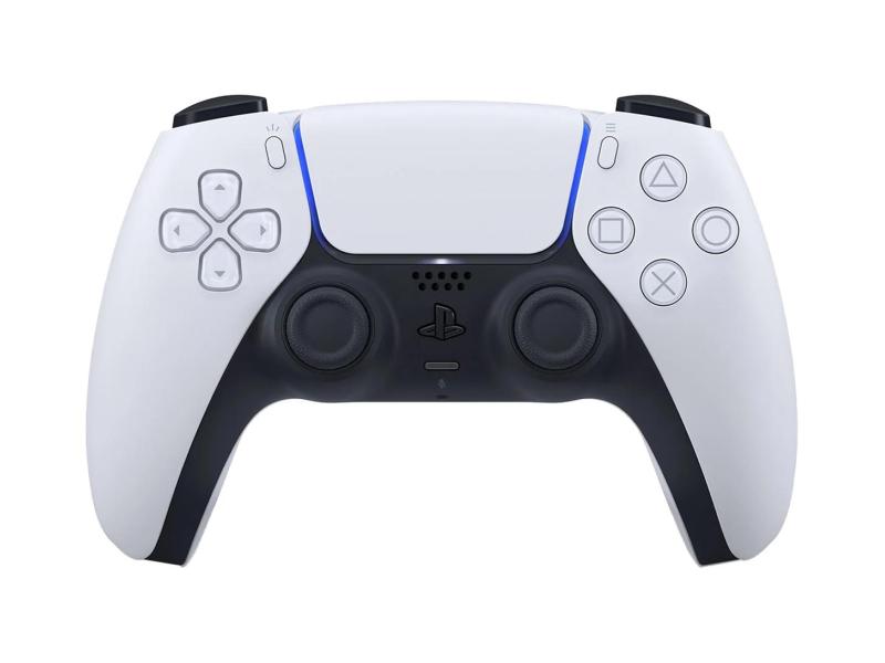 Sony Playstation 5 DualSense Biały