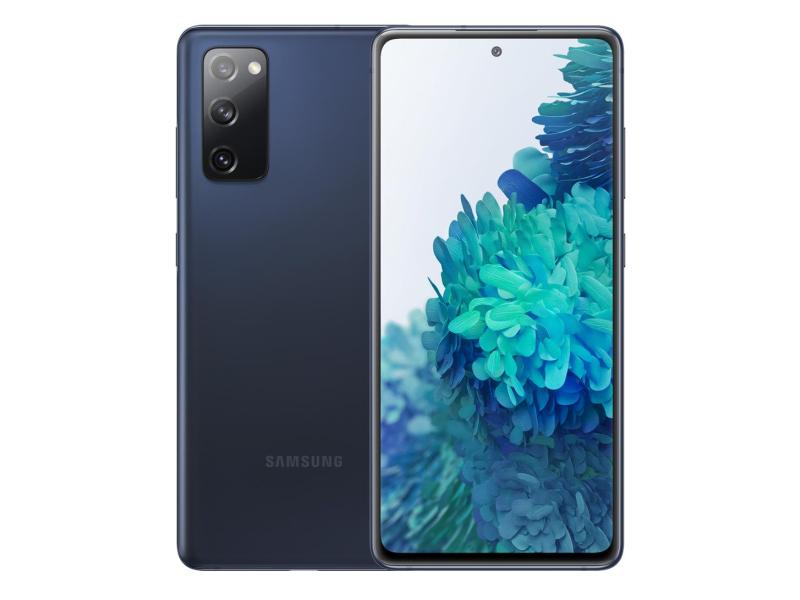 Samsung Galaxy S20 FE Fan Edition Niebieski