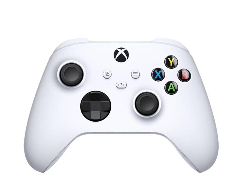 Microsoft Xbox Series Controller - White