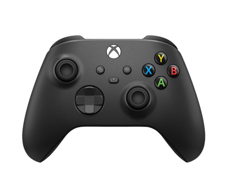 Microsoft Xbox Series Controller - Black