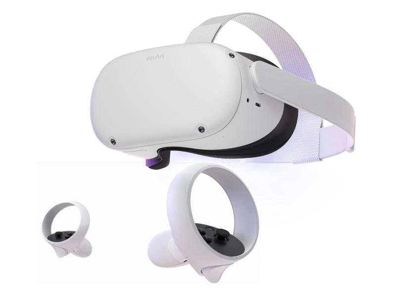 Oculus Quest 2 - 64 GB