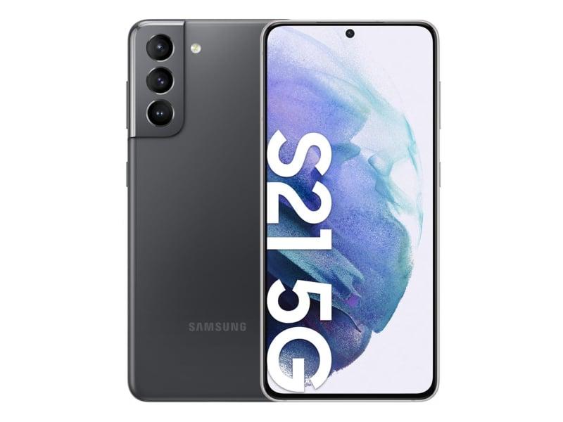 Samsung Galaxy S21 G991B 8/128 Dual SIM Grey 5G
