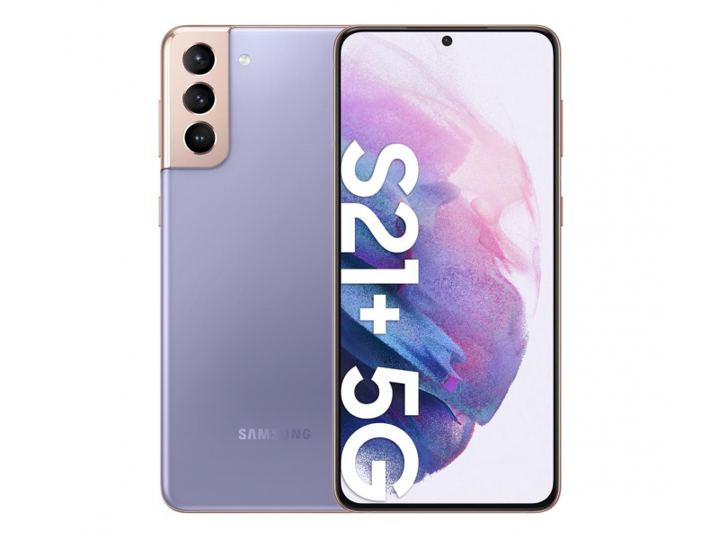 Samsung Galaxy S21+ G996B 8/256 Dual SIM Violet 5G