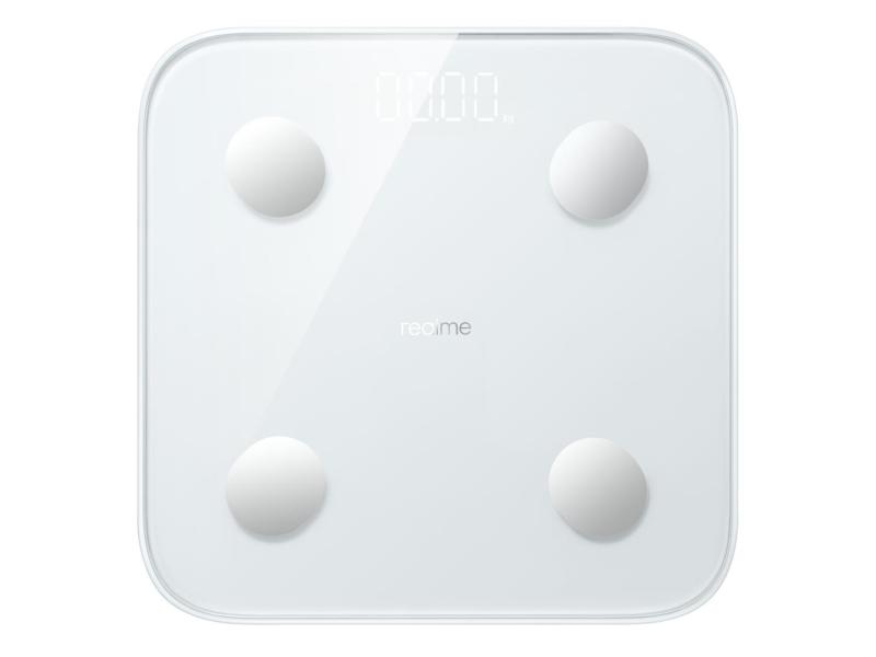 realme Smart Scale biały