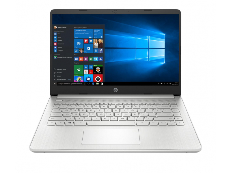 HP 14 i3-1005G1/32GB/960/Win10