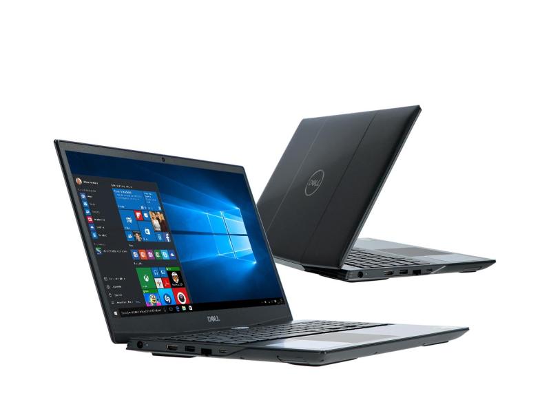 Dell Inspiron G5 5500 i7-10750H/16GB/1TB/W10 RTX2070