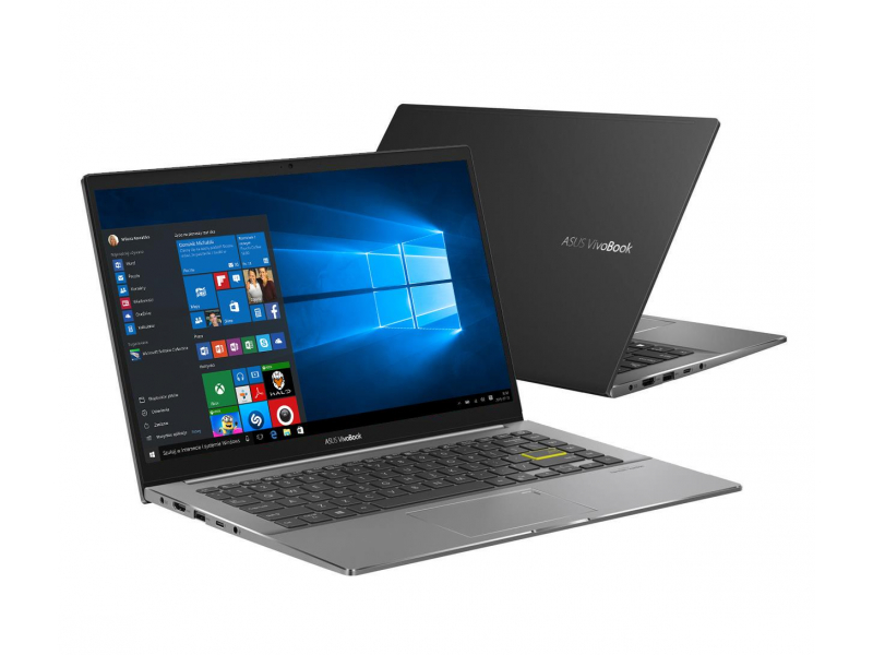 ASUS VivoBook S14 S433EA i5-1135G7/16GB/512/W10