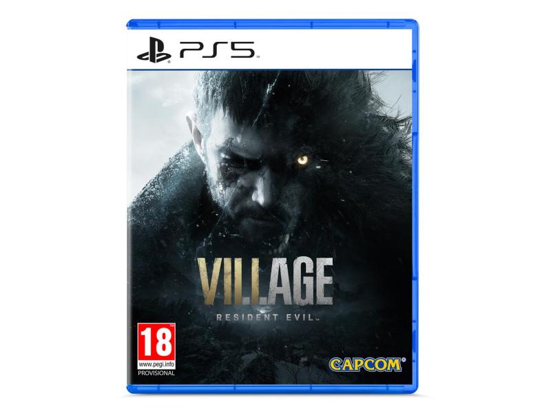 PlayStation Resident Evil Village