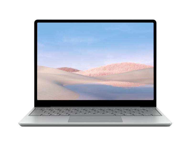 Microsoft Surface Laptop Go i5/8GB/256 Platynowy