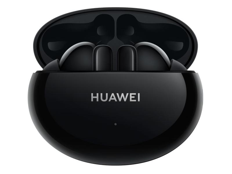 Huawei Freebuds 4i czarne ANC