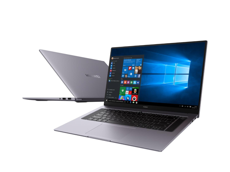 Huawei MateBook D 16 R5-4600H/16GB/512/Win10