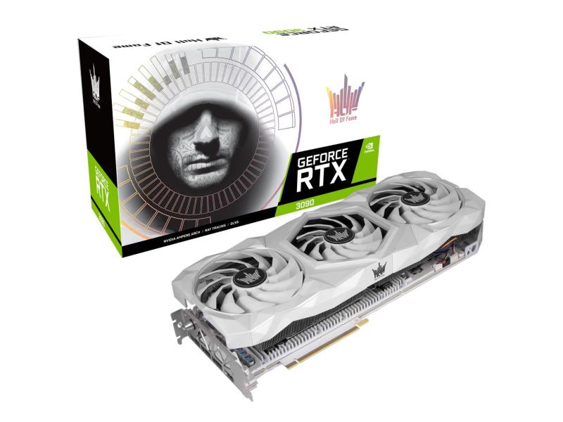 KFA2 GeForce RTX 3090 HOF 24GB GDDR6X