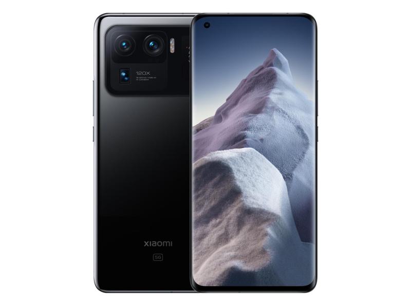 Xiaomi Mi 11 Ultra 5G 12/256GB Black