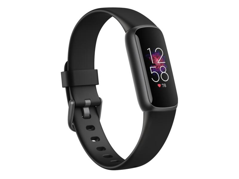 Fitbit Luxe czarny