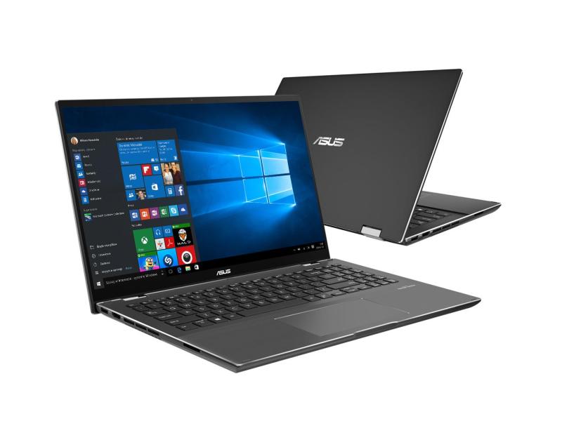 ASUS ZenBook Flip 15 i7-11370H/16GB/1TB/W10P GTX1650