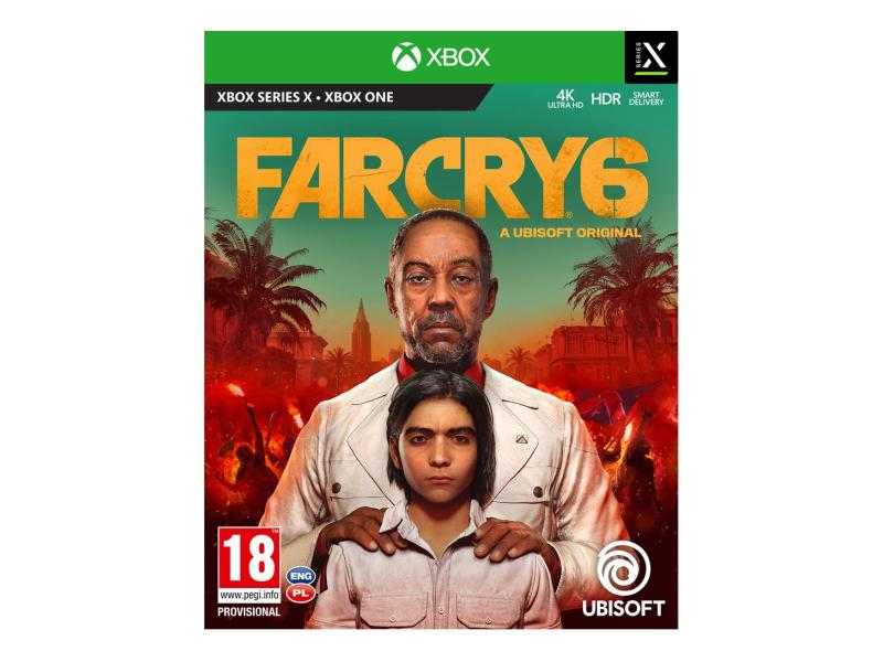 Xbox Far Cry 6