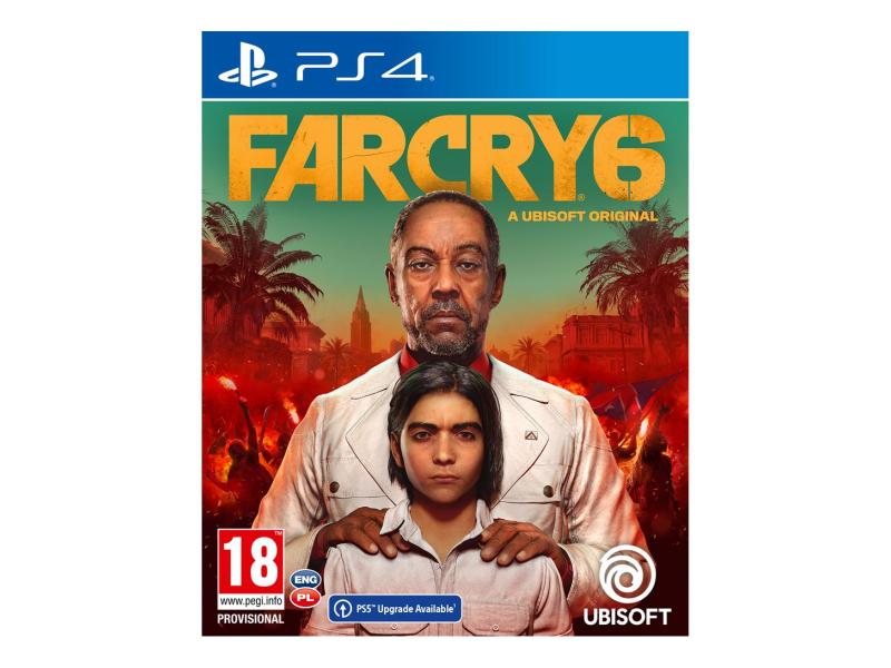 PlayStation Far Cry 6