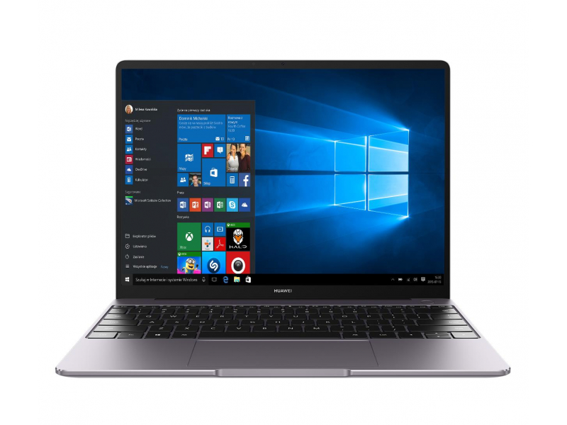 Huawei MateBook 13 R7-3700U/16GB/512/Win10
