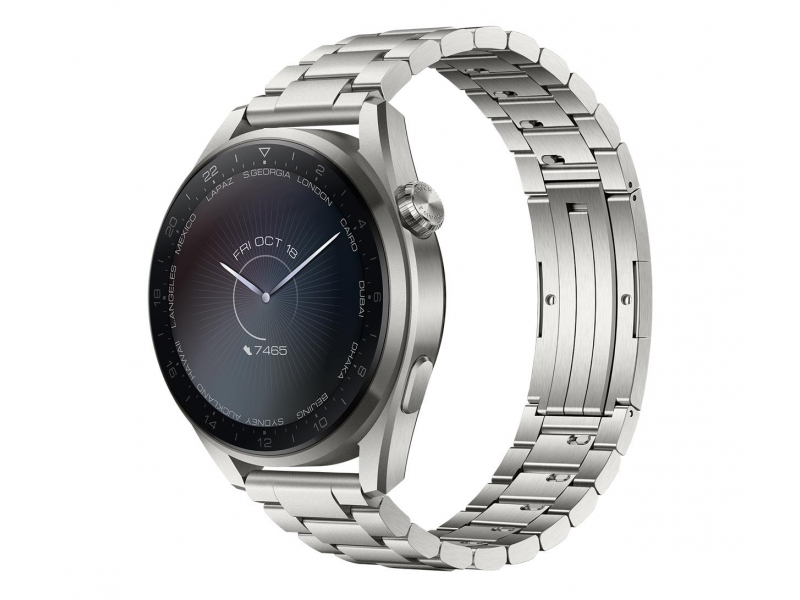 Huawei Watch 3Pro Elite