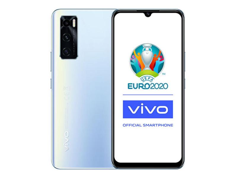 vivo Y70 8/128GB Oxygen Blue