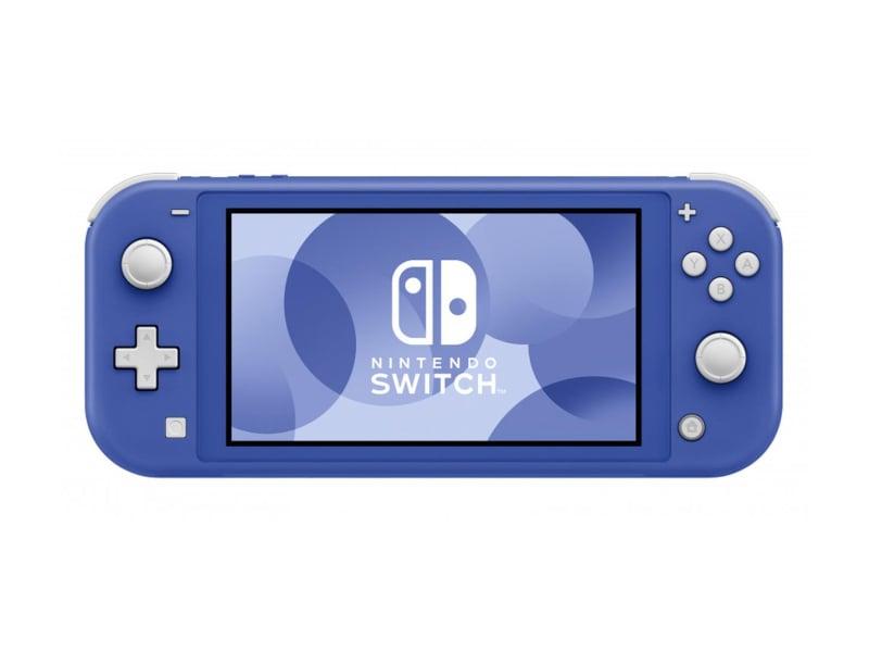 Nintendo Switch Lite - Niebieski