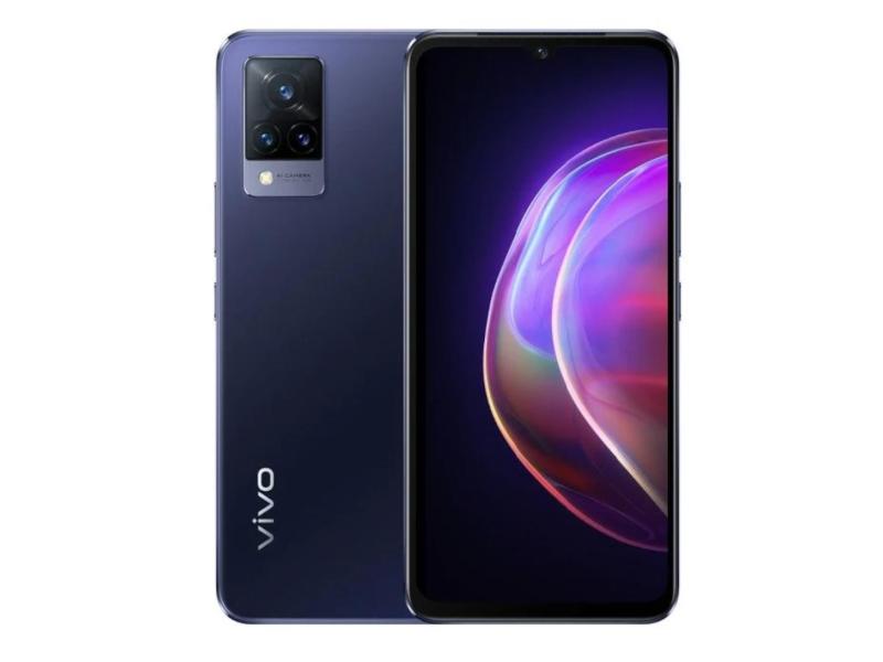 vivo V21 5G 8/128GB Dusk Blue