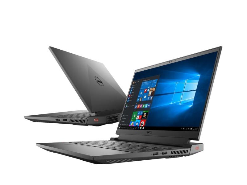 Dell Inspiron G15 5510 i5 10200H/16GB/512/Win10 RTX3050