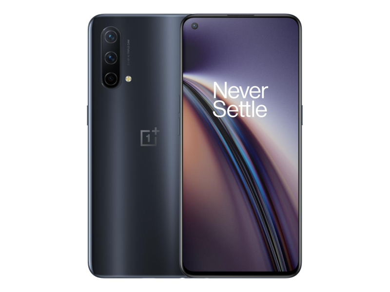 OnePlus Nord CE 5G 12/256GB Charcoal Ink 90Hz