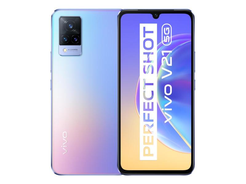vivo V21 5G 8/128GB Sunset Dazzle