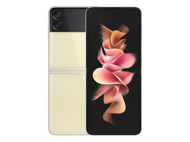 Samsung Galaxy Z Flip3 5G SM-F711 8/128 Beżowy