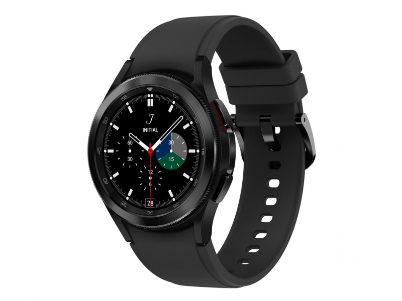 Samsung Galaxy Watch 4 Classic Stainless Steel 42mm Black
