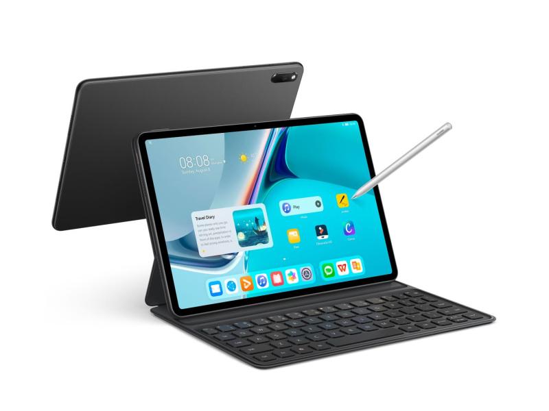 Huawei MatePad 11 WiFi 6/128+Magnetic Keyboard+M-Pencil 2