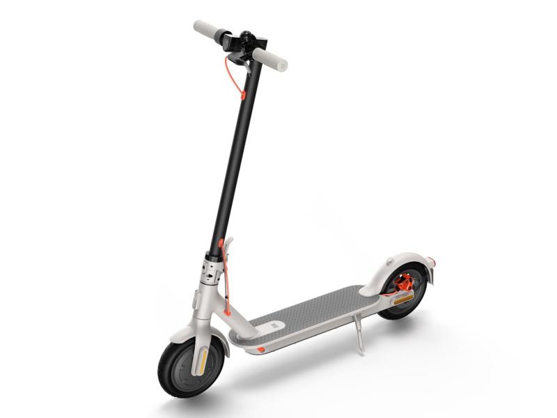 Xiaomi Mi Electric Scooter 3  szara